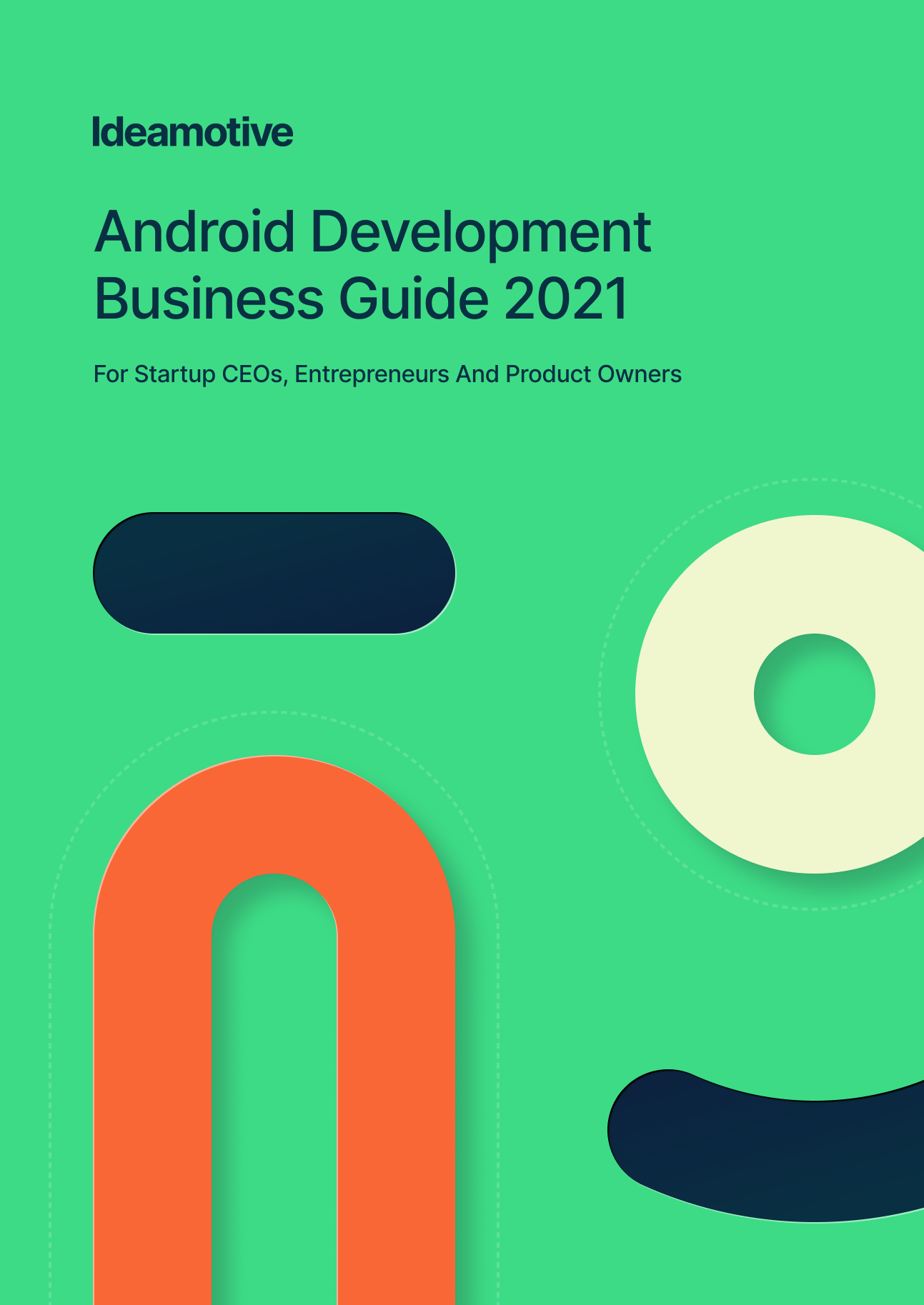Android Mobile App Development In 2044