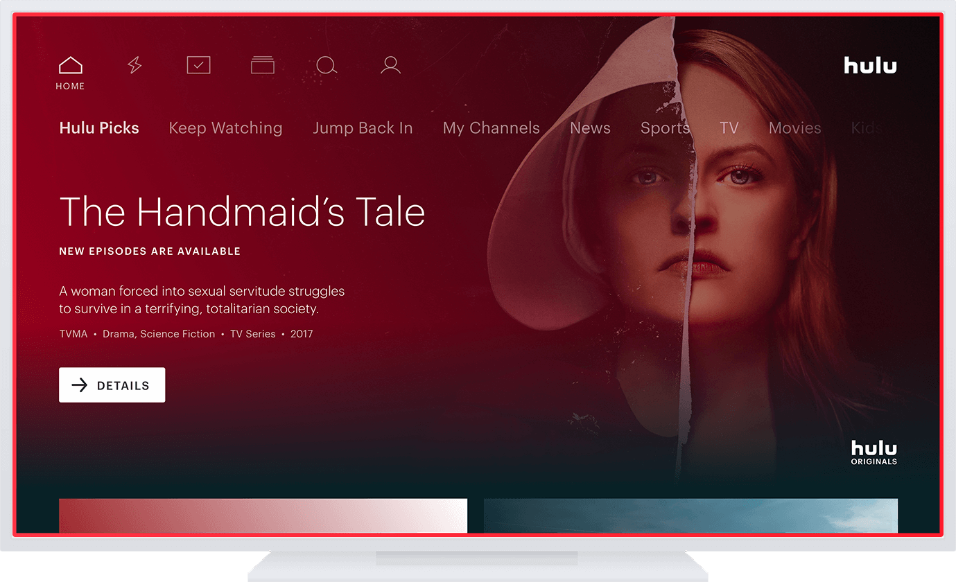 Home-Collection-Experiment_Hulu-Picks