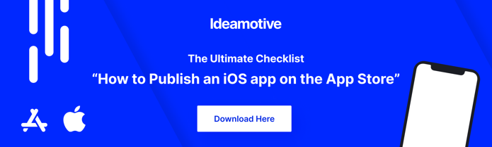 How to Get an iOS App on the App Store