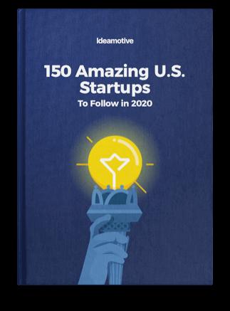 150 amazing startups