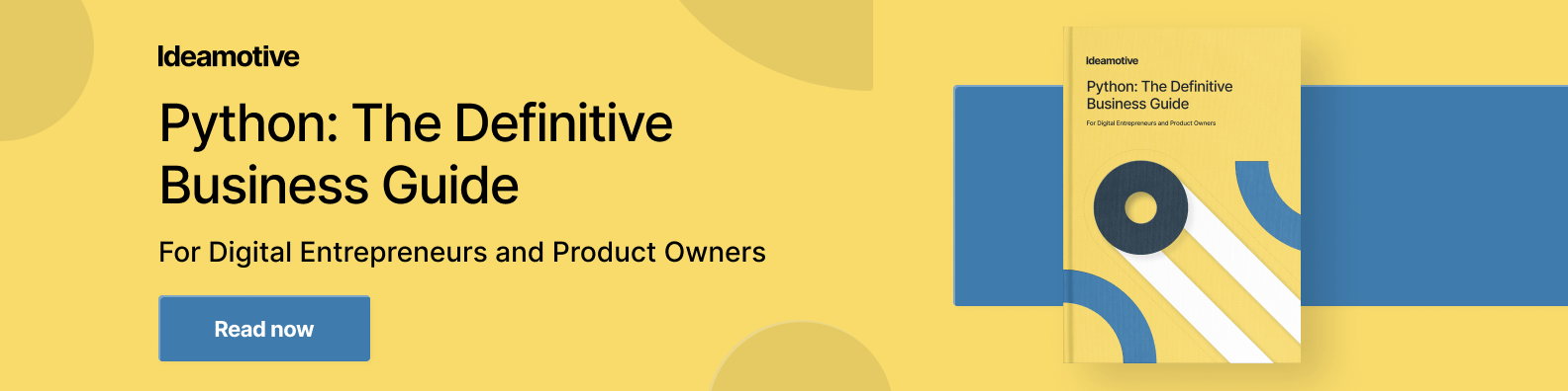 Python_ The Definitive Business Guide