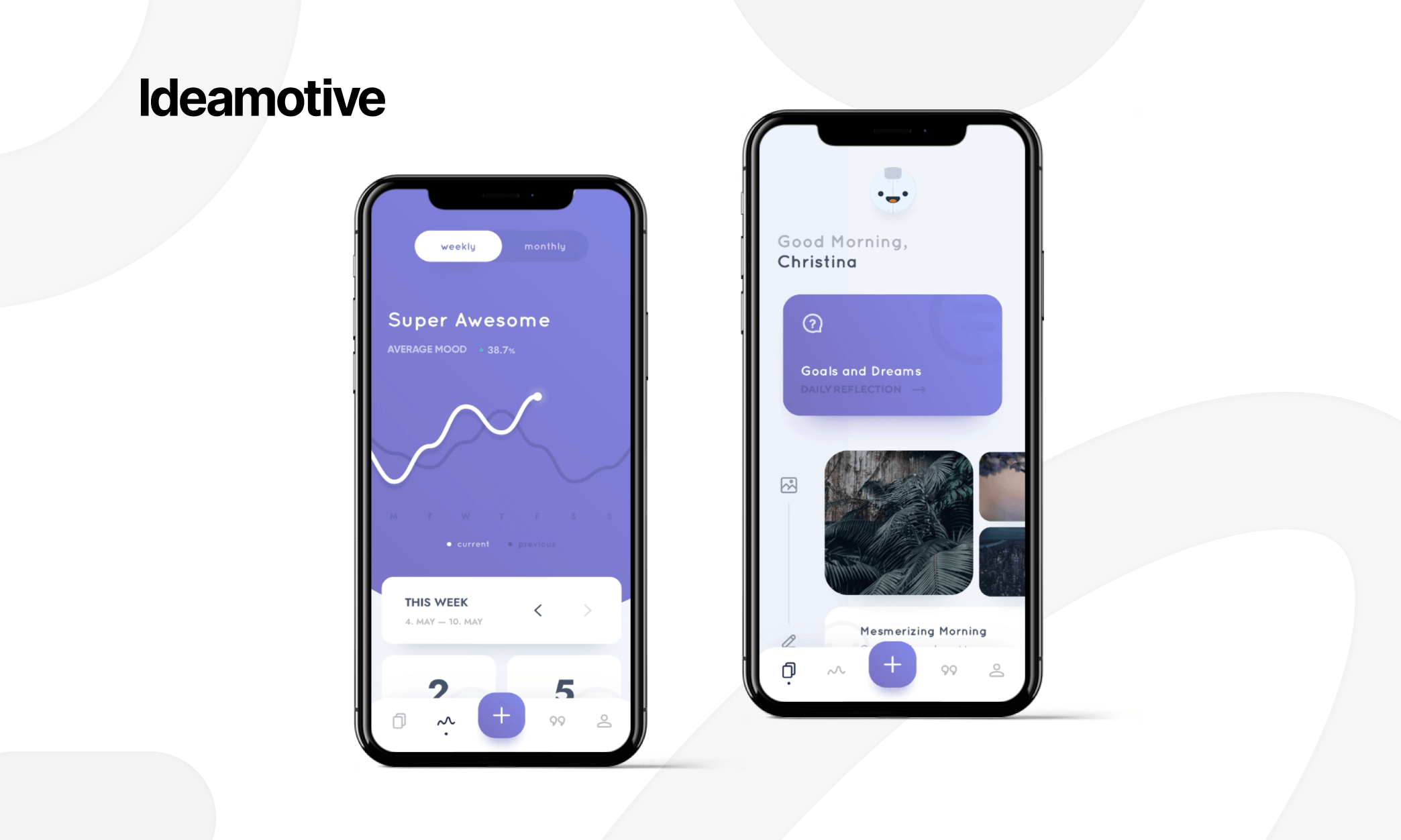 amazing examples of flutter mobile development reflectly