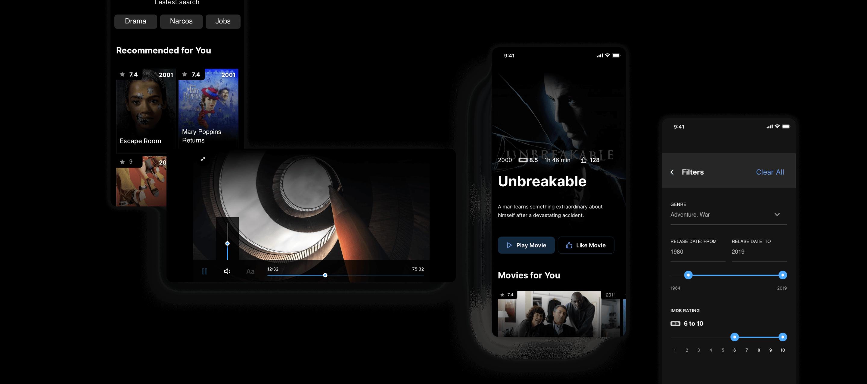 VOD - Case study hero desktop