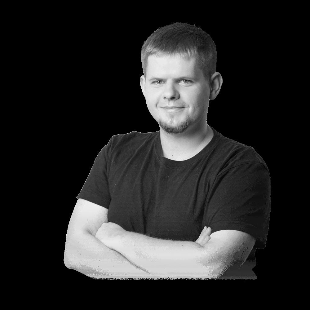 Dawid Karczewski