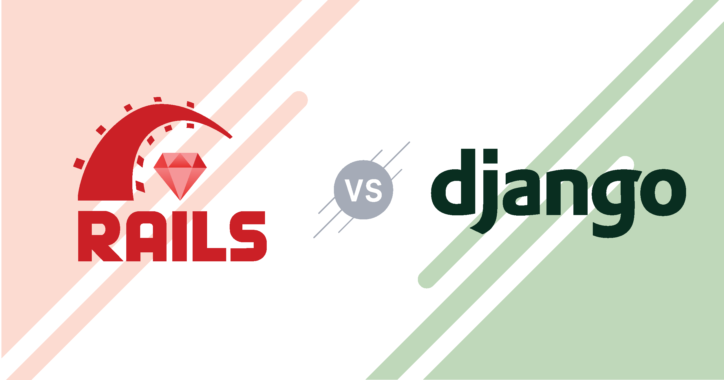 Ruby on Rails vs Django – Which One To Pick For Your Web Project?