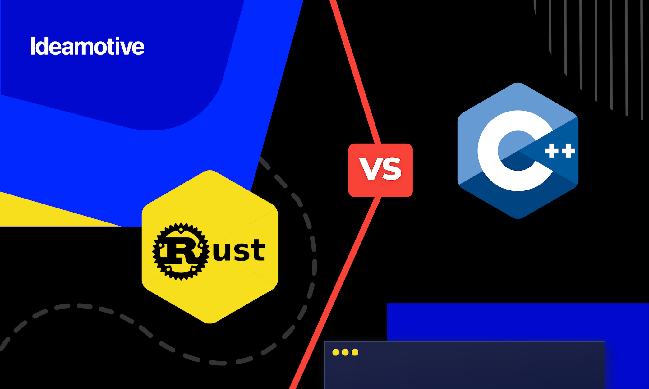 Rust vs C++: Which Technology Should You Choose?