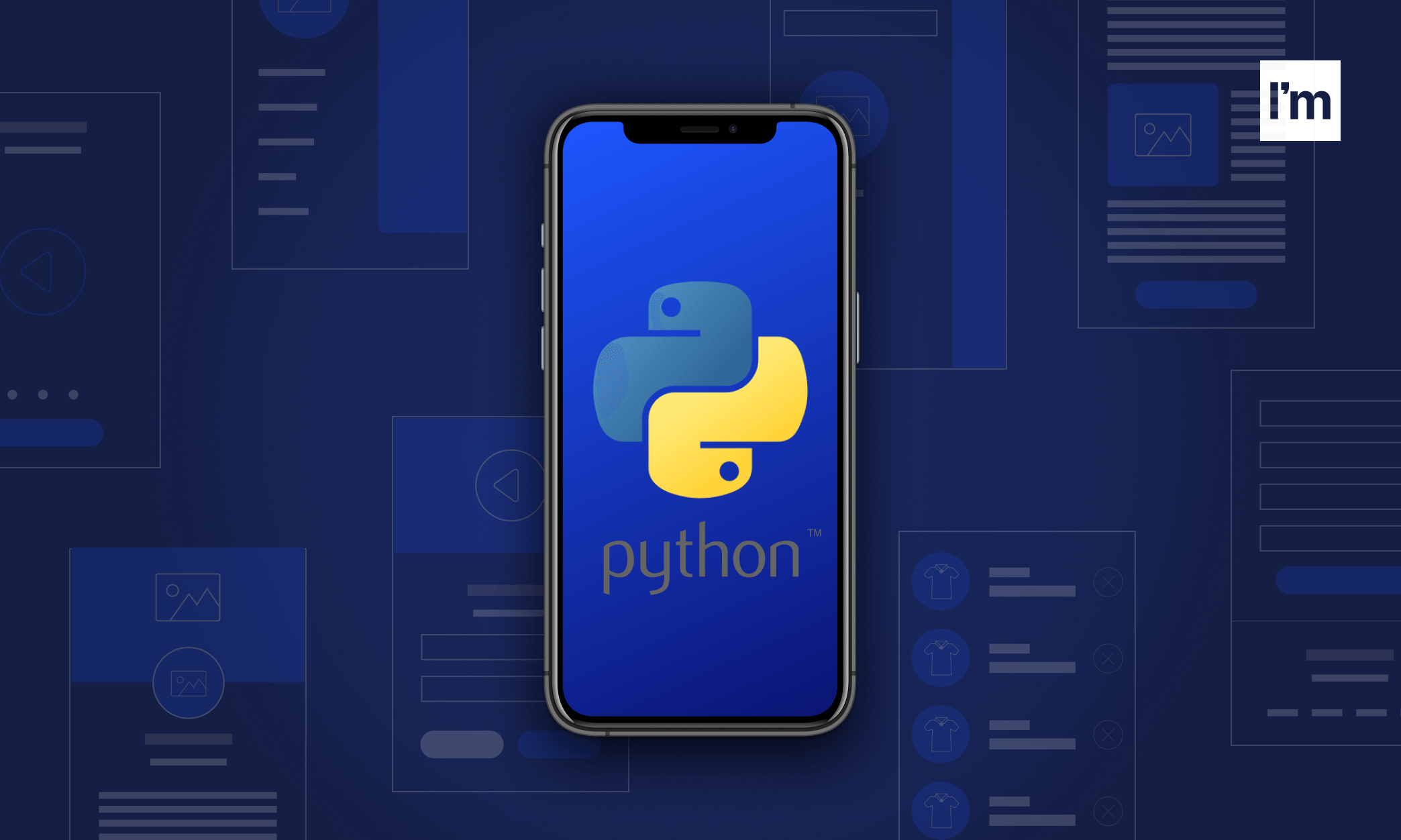 python mobile development when and why to build your app with python