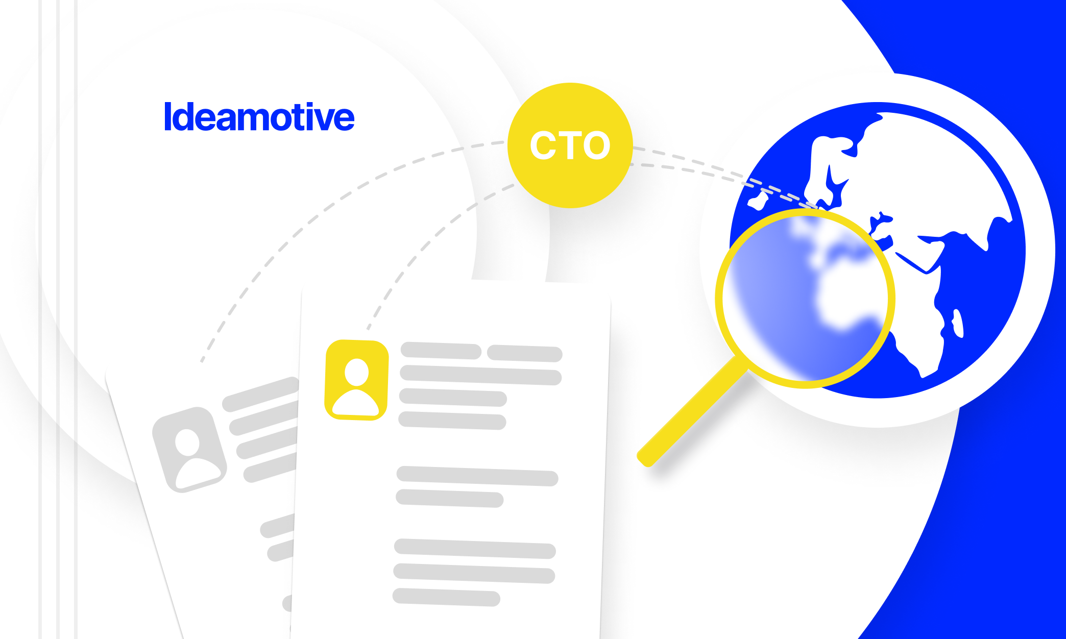 how to hire a CTO for your startup