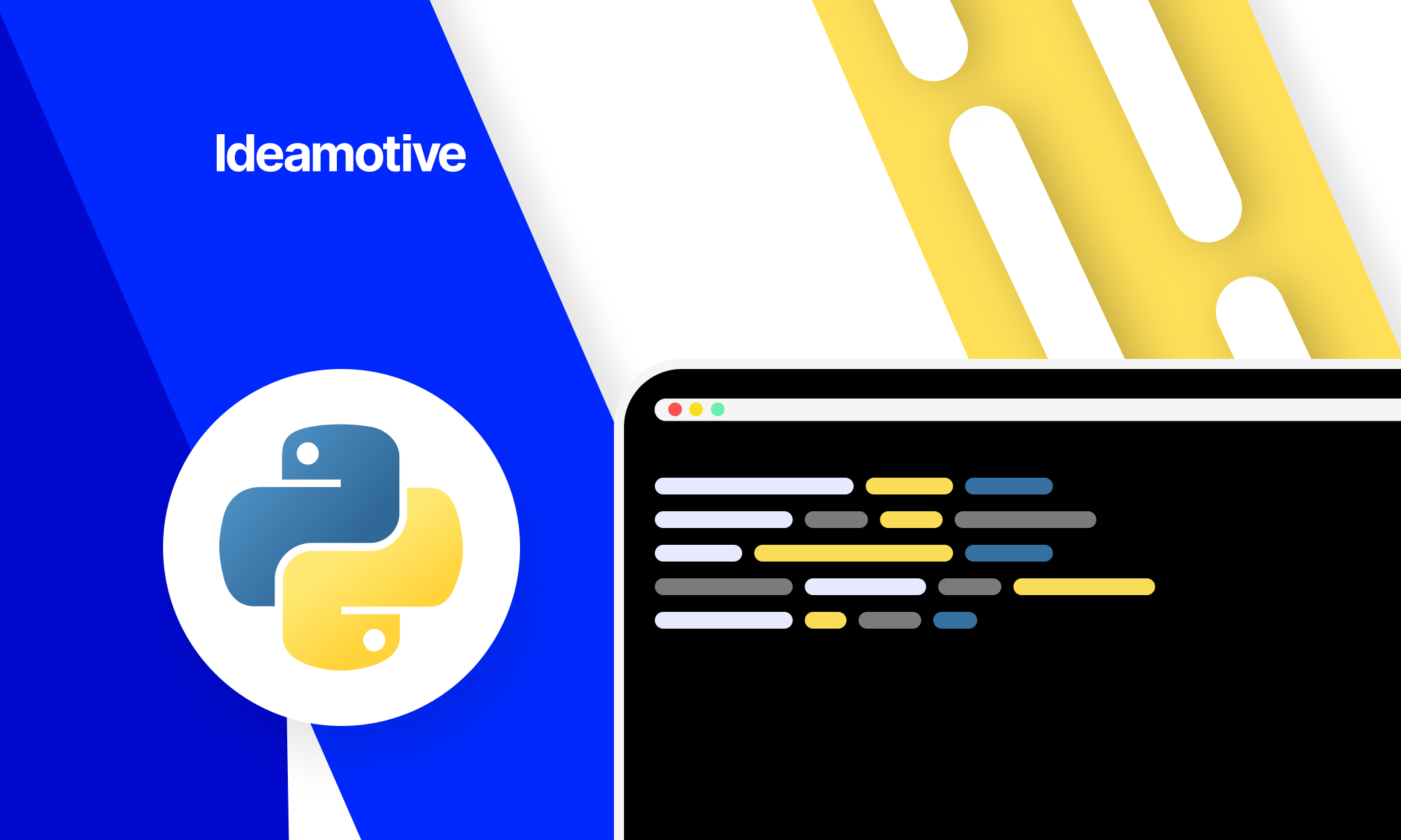 Amazing Examples of Python Web Development