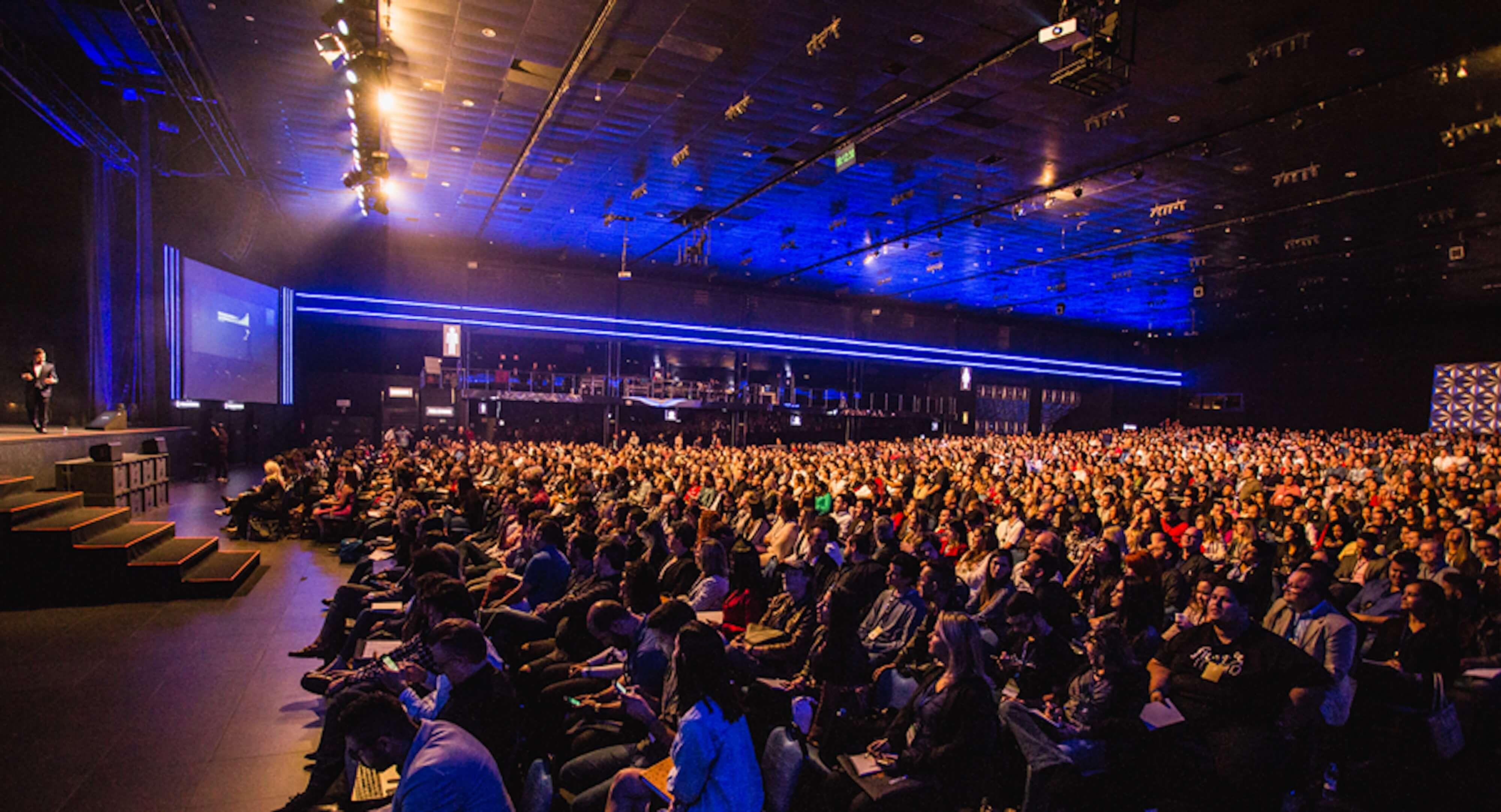 best-ai-conferences